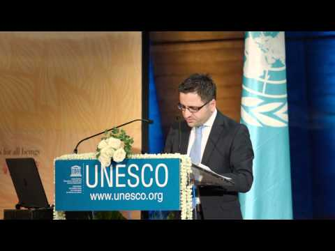 INTERNATIONAL VESAK CELEBRATIONS _27-29 May 2015_02 Welcome Address