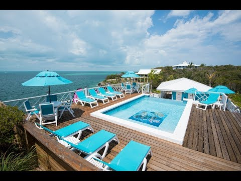 Mermaid On The Rocks - Abaco, Bahamas Real Estate