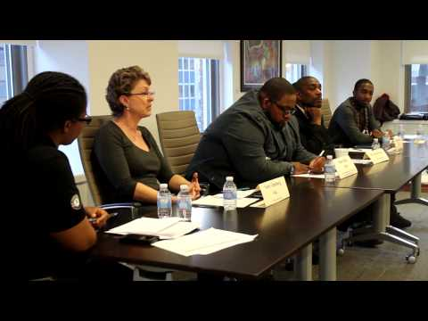 S2PP: A Dialogue on Dismantling the School to Prison Pipeline