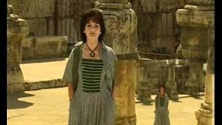 Marilla Ness - I am the bread of life.