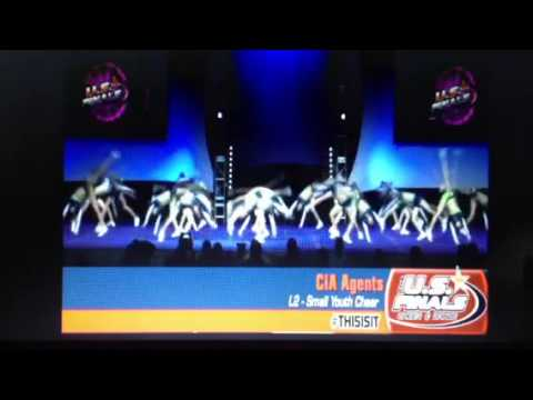CIA Youth 2 US finals