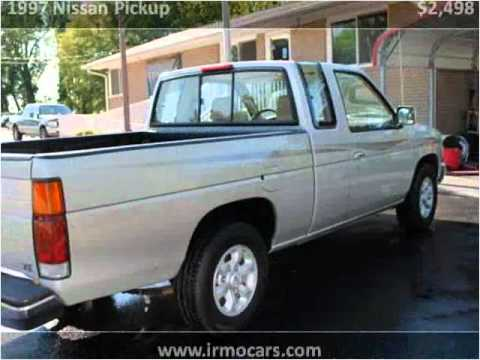 1997 nissan pickup used cars columbia sc youtube. Black Bedroom Furniture Sets. Home Design Ideas