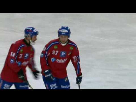 Hedqvists kanonskott till 4-2