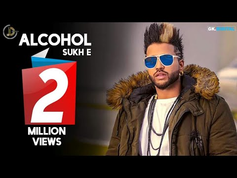 Alcohol (Full Video) Jimmy Wraich Ft Sukh-E Muzical Doctorz || New Punjabi Songs 2016