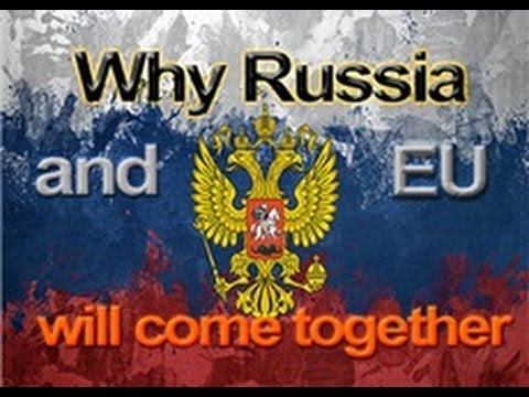 End Times Bible Prophecy Revealed - 'Why Russia and Europe will Combine'