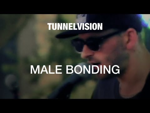 Male Bonding - Tunnelvision