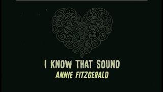 """I Know That Sound"" Lyric Video"