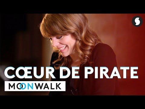 Cœur de Pirate - Moonwalk
