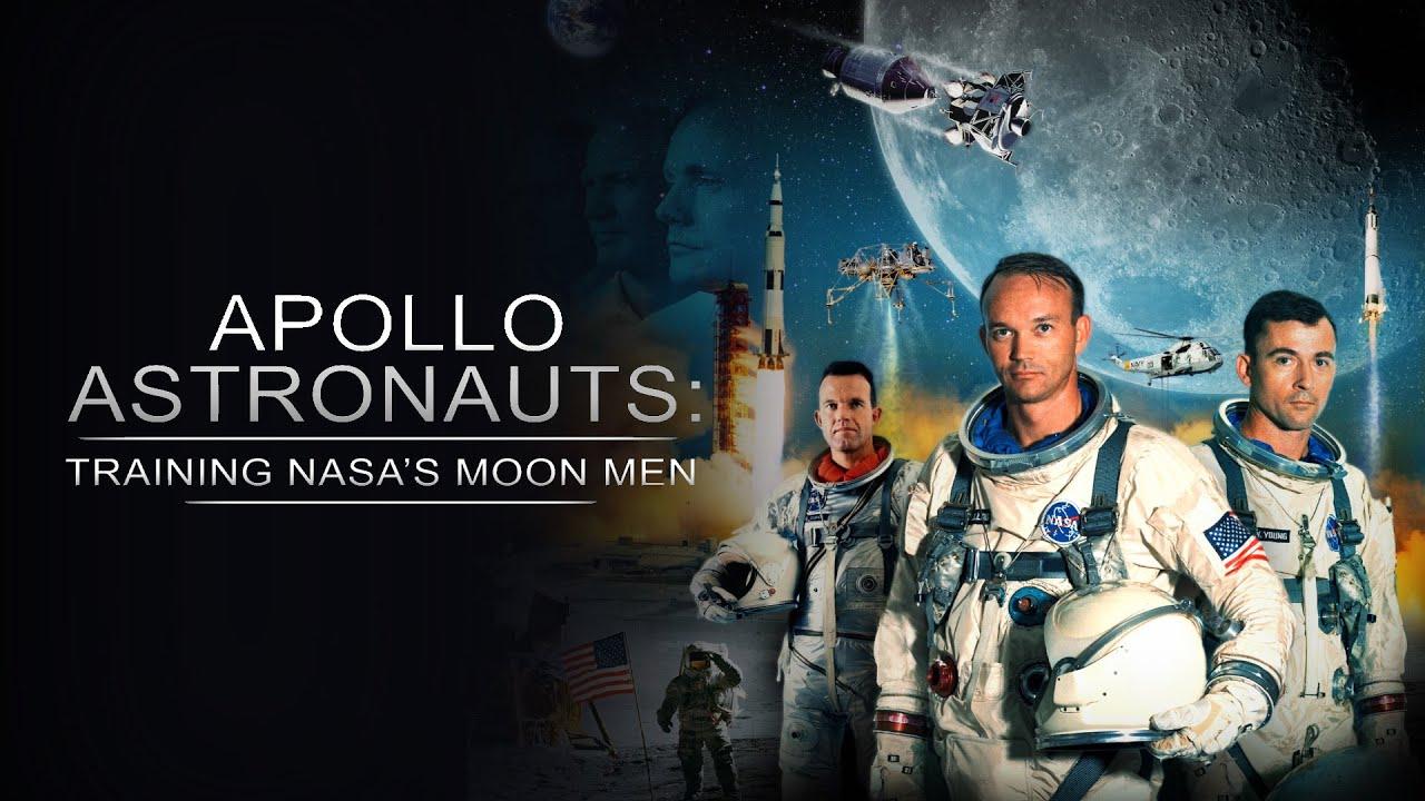 Apollo Astronauts: Training Nasa's Moon Men - Trailer ...