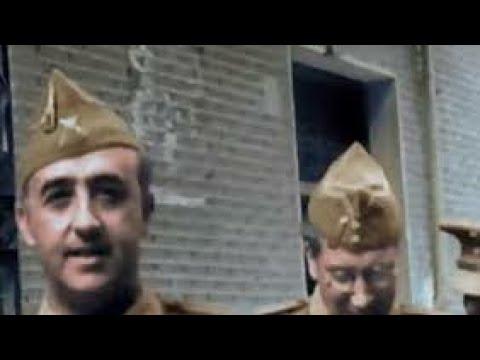 la-carrera-militar-de-francisco-franco