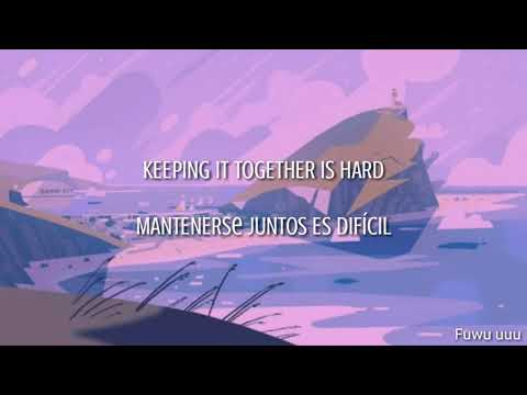 True Kinda Love Steven Universe // Lyrics // Letra
