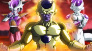DUAL DOKKAN FEST LUCK! NEW Transforming Frieza Summons! Dragon Ball Z Dokkan Battle
