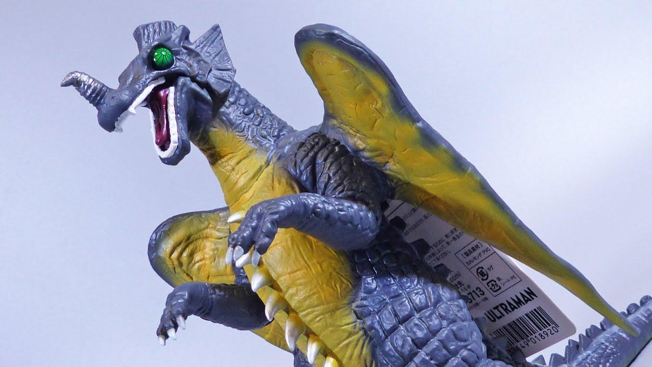 5000 ウルトラ 怪獣