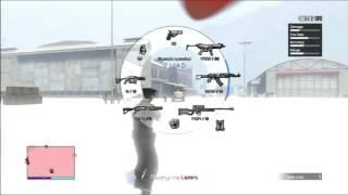 Gta 5 Supernatural Sprx mod menu jailbroken PS3 Required
