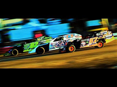 9-8-18 UMP Modified Heats Merritt Speedway