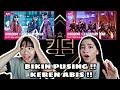 KINGDOM Eps 7 UNIT DANCE : ITS ONE & MAYFLY REACTION Indonesia
