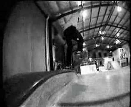 Dave Hamilton and Friends - Old Footage