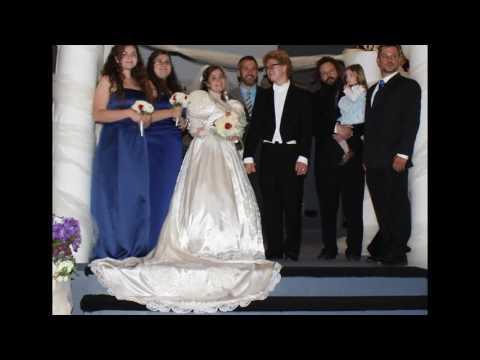 Sarah & Aaron Watson's Wedding
