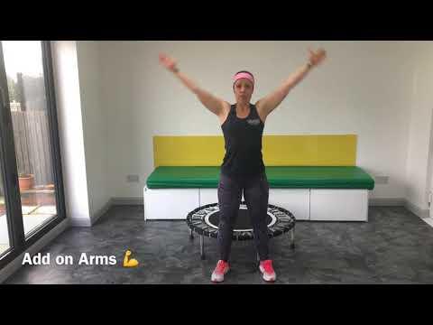 Arm Exercise