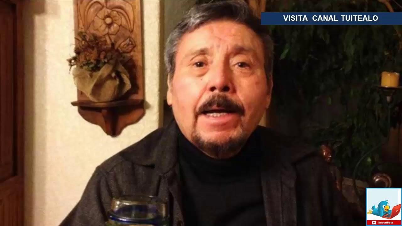 Muere el legendario actor y comediante mexicano Hctor Surez ...