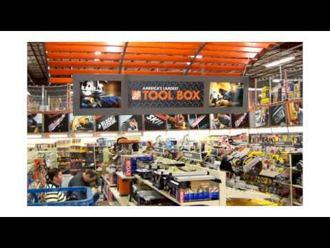 Canada's Best Merchandising Services Offers Retail Racks And Shelving Installation