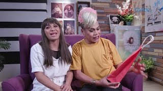 The Boobay and Tekla Show: Boobay at Tekla, muntik nang matokhang? | GMA One