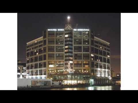 Reviews Britannia International Hotel Canary Wharf (London, United Kingdom)