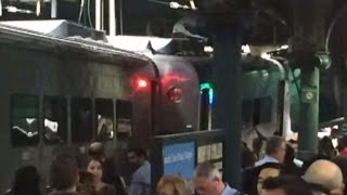 Special Report: N.J. commuter train crashes at Hoboken station