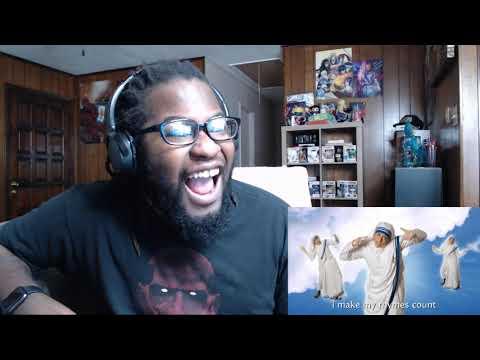 Mother Teresa vs Sigmund Freud. Epic Rap Battles of History [Reaction]