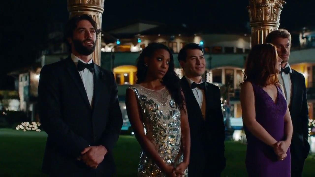 Download UnREAL | Season 4 | Quinn's Comeback | [HD]