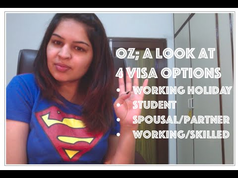 How to | Apply for a Visa in Australia