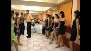 Nunta Lavi si Lau