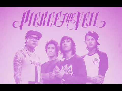 Pierce the Veil - Falling Asleep on a Stranger (Slowed Down) mp3