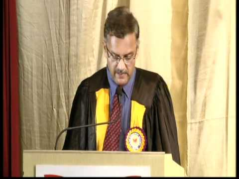 TAPMI 26th Convocation:Part3#9