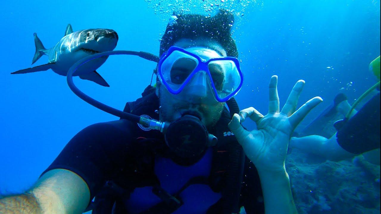 ABOVV!! Fethiye'de İLGİNÇ Dalış ve Gezilecek Yerler (Muğla VLOG)
