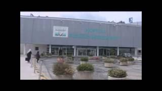 Nièvre : les opérations sont suspendues au centre hospitalier Pierre Bérégovoy de Nevers