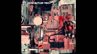 Watch John Butler Trio Wings Are Wide video
