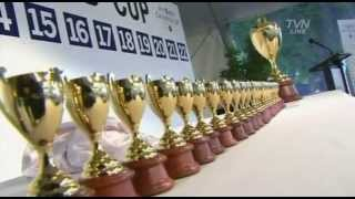 BMW Caulfield Cup   Barrier Draw   Melbourne Spring Racing Carnival   Ken Gregory