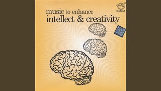 Music To Enhance Intellect & Creativity - Track 4