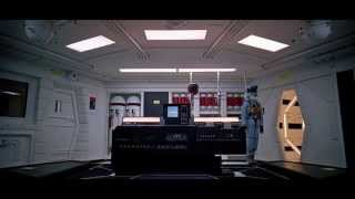 2001: A Space Intimacy - Official Recut Trailer