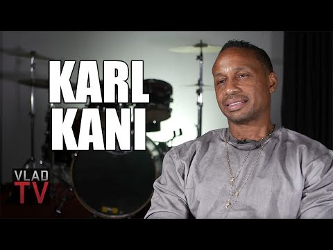 Karl Kani on Migos Embracing Him and Helping Relaunch His Brand
