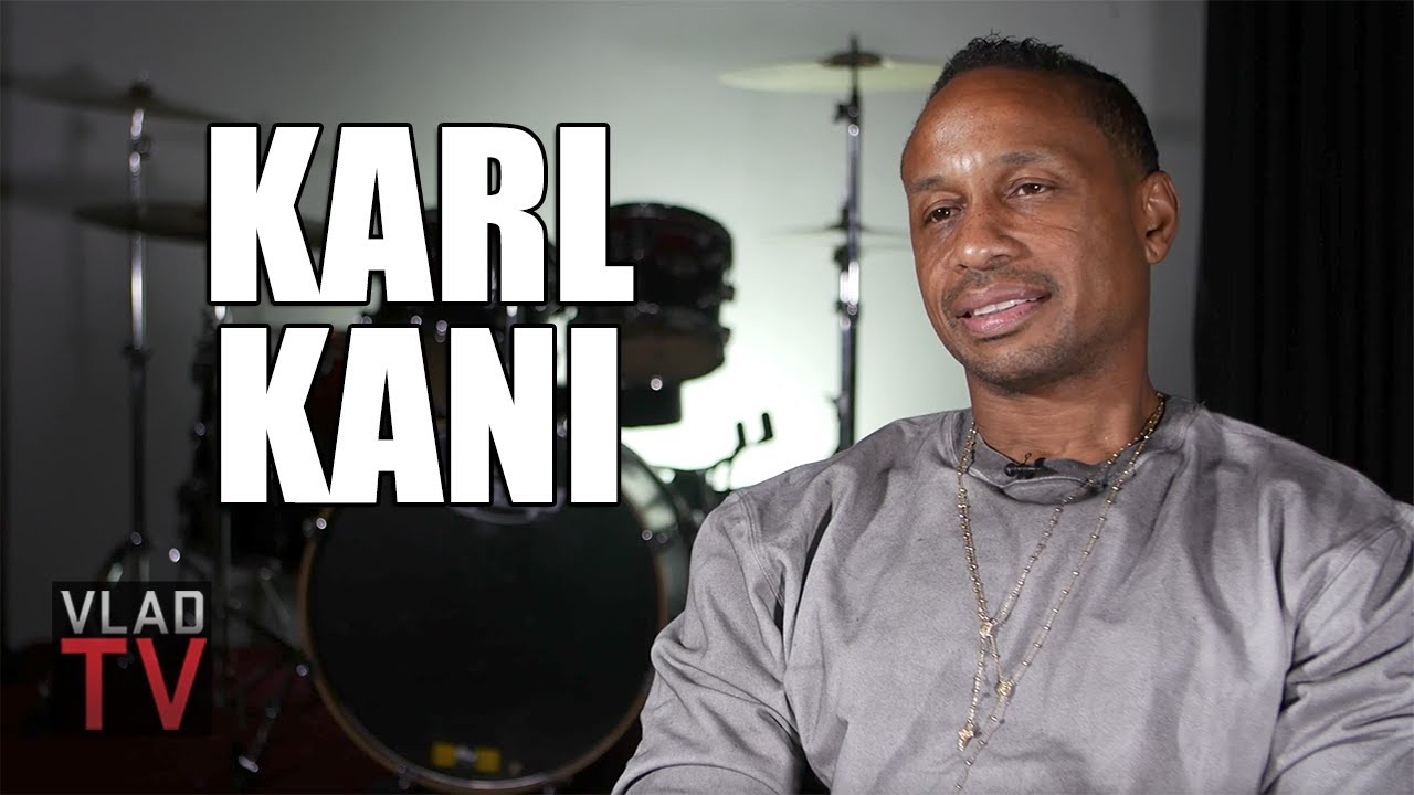 Karl Kani on Migos Embracing Him and Helping Relaunch His ...