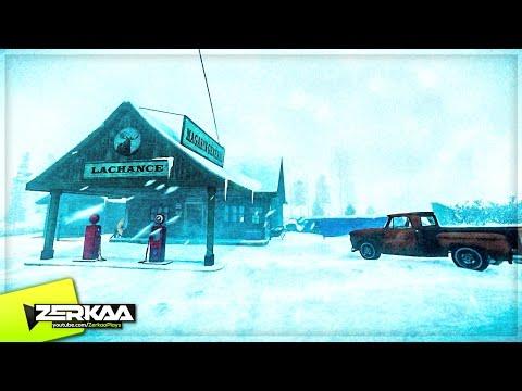 NEW HORROR GAME SERIES! (Kona #1)