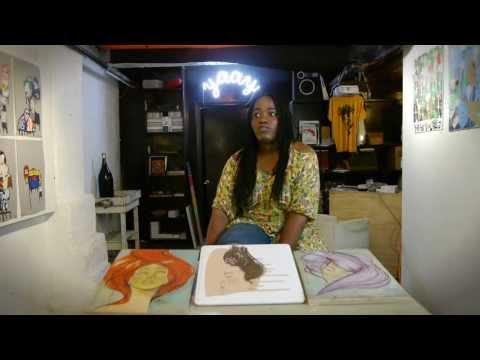 Harlem Arts Festival Artist Profile: Lädy Millard