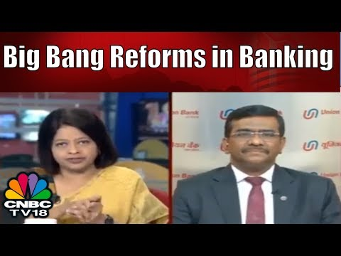 Union Bank of India Will be Looking to Raise Capital from Govt in Q4FY18