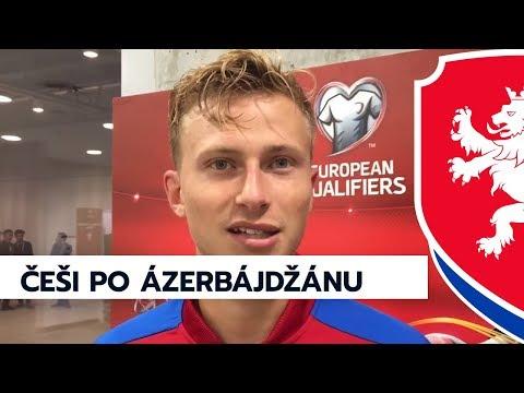 Kvalifikace MS: Češi vezou z Baku tři body