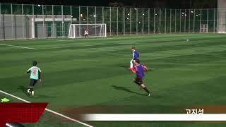 골클럽U15 하이라이트 [vsFC오산] 2015.11
