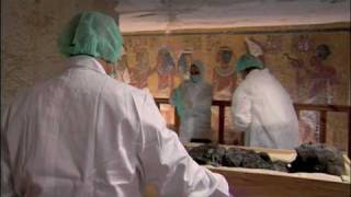 King Tut Unwrapped Ep.1 - part 1