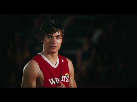 High School Musical 3 Trailer - English
