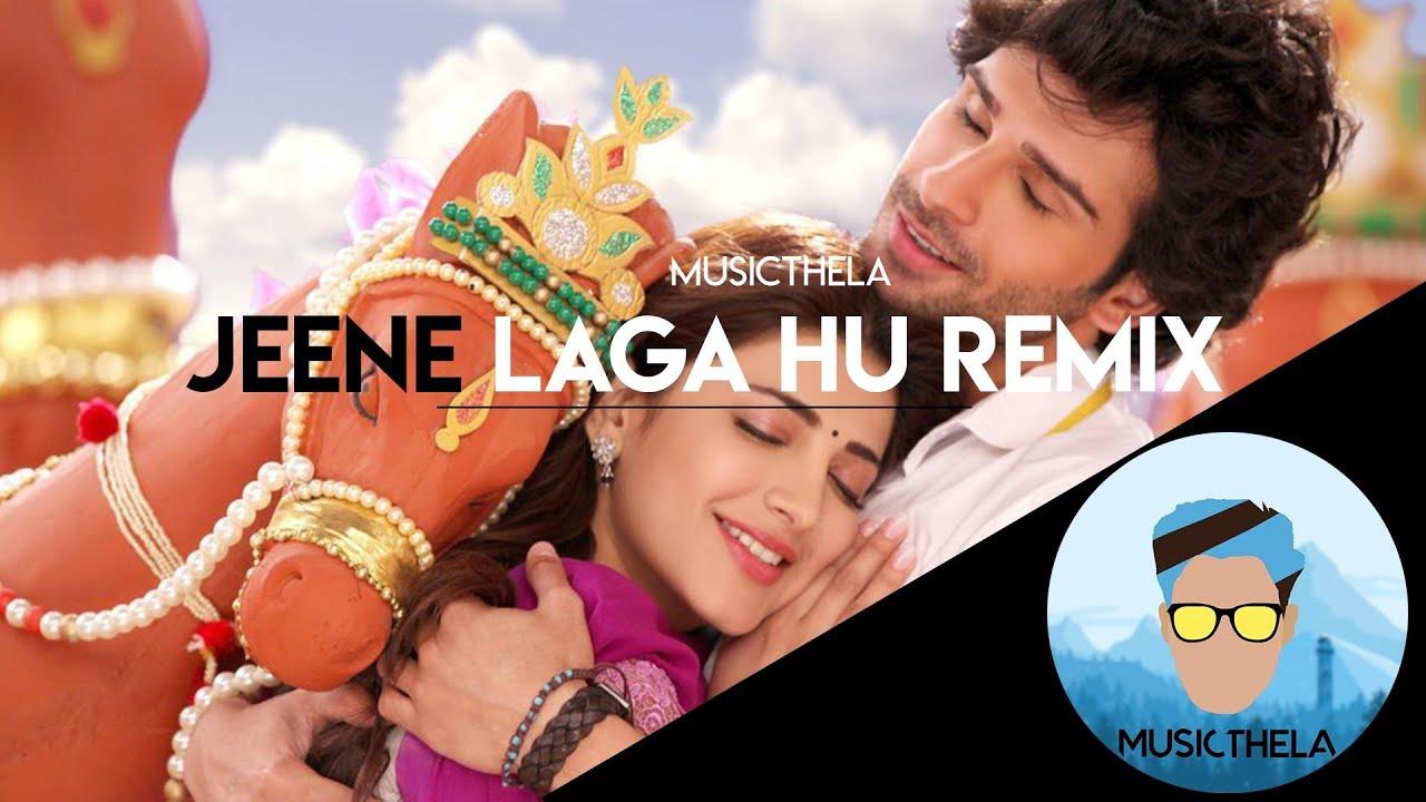Free download jeene laga hu full video song.